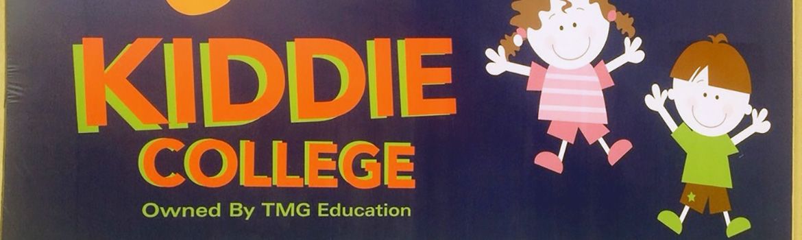 افتتاح دار حضانة Kiddie College